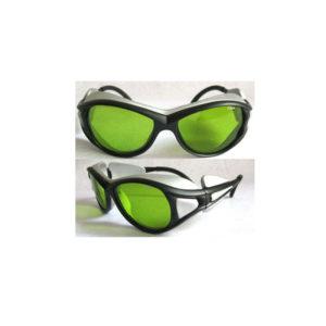 Óculos proteção laser